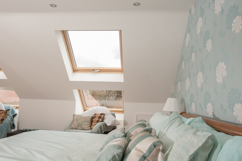 Professional loft conversion in Maidenhead