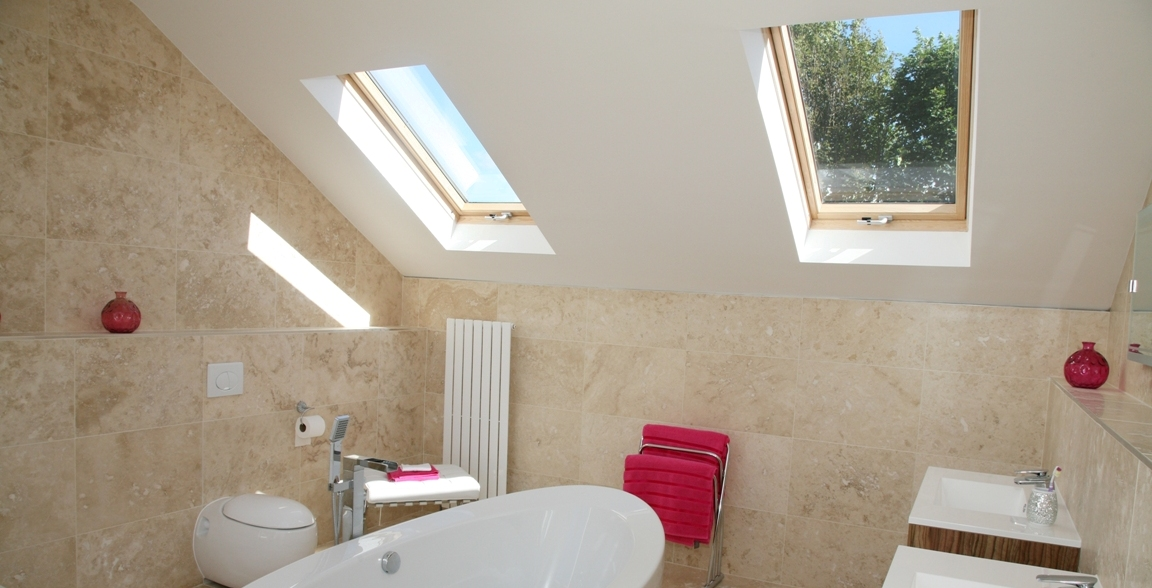 Redhill Loft Conversion