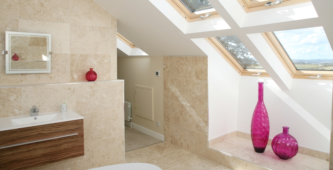 Loft Conversion in Surrey