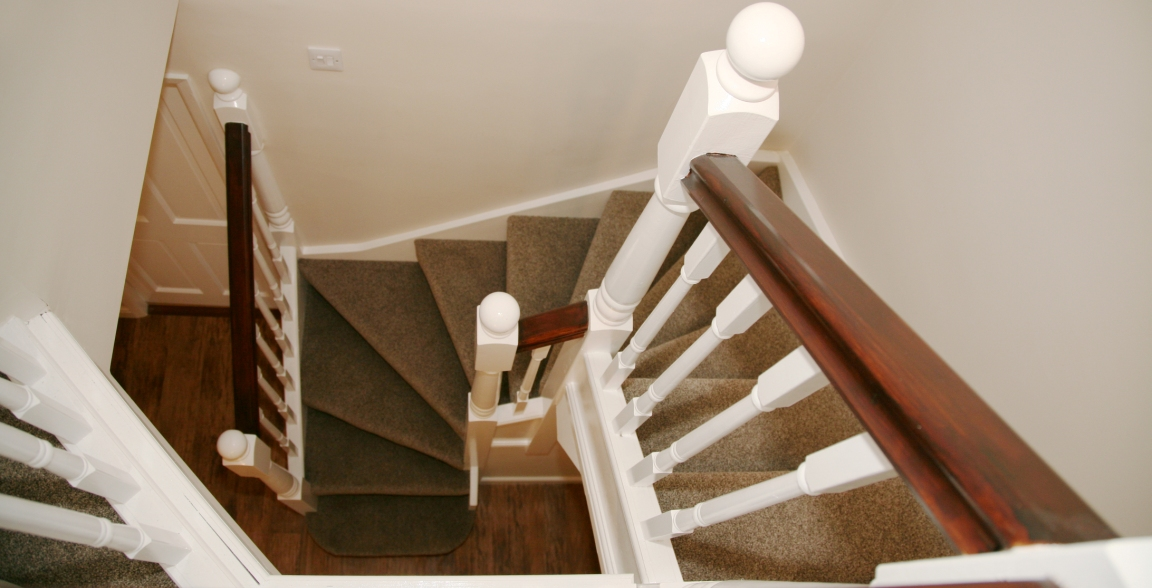 Example of loft conversion in Slough