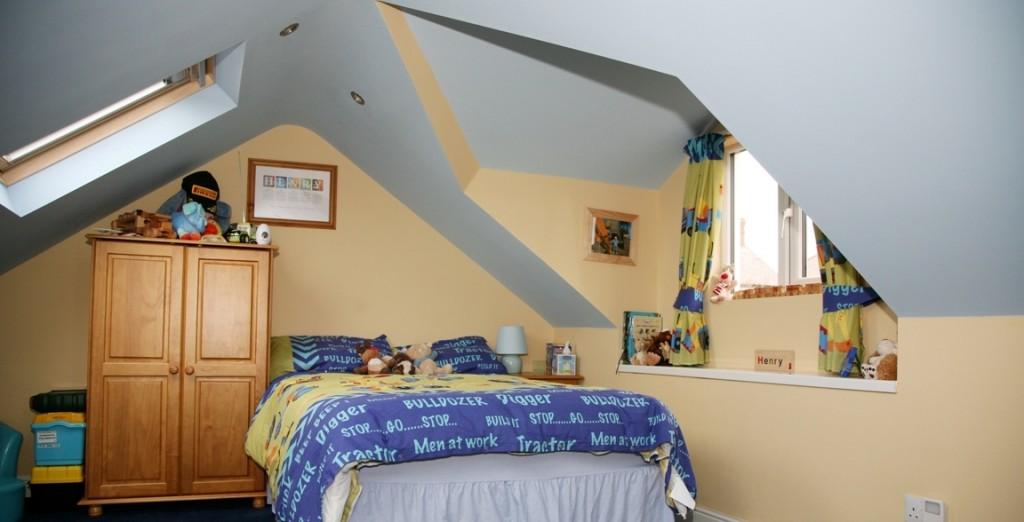 Loft Conversion Sunderland1