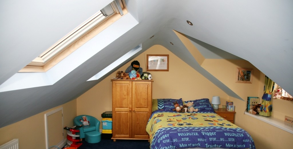 Loft Conversion Sunderland6
