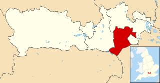 racknell Map