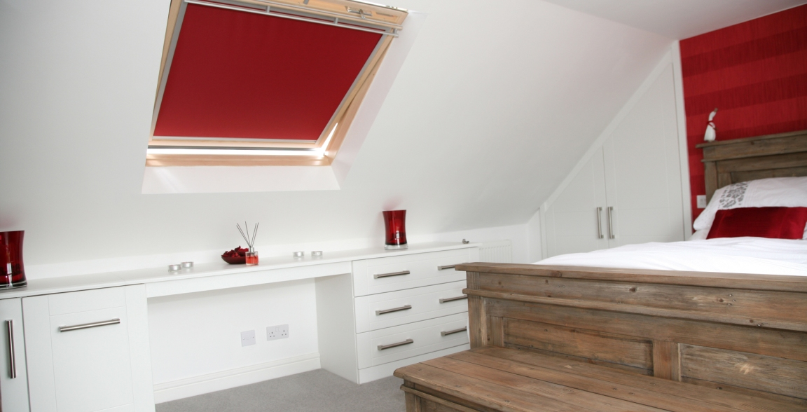 Loft Conversions Hounslow