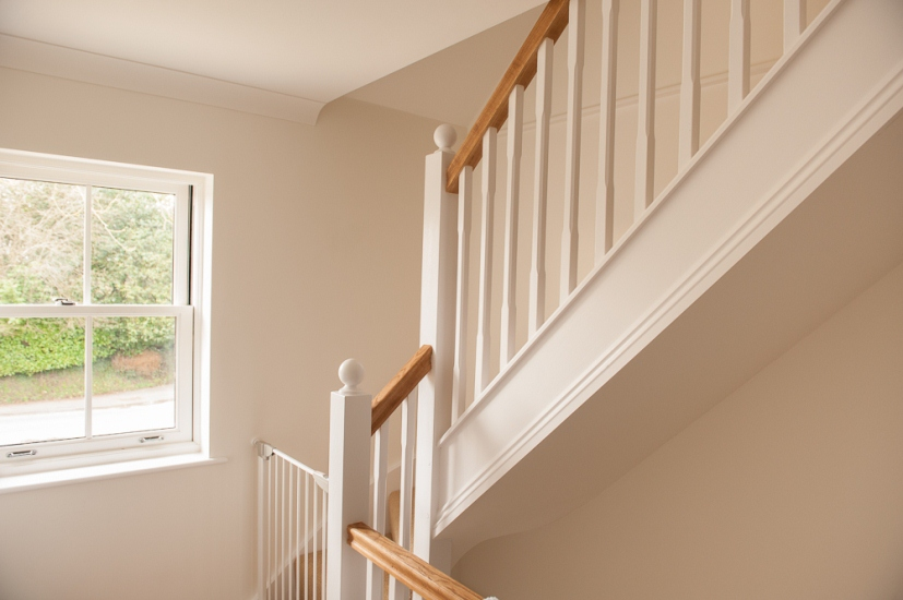 attic conversion staircase ideas - Velux loft Conversion Access Lofts