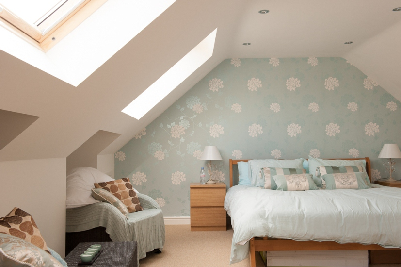 Velux Loft Conversion Access Lofts