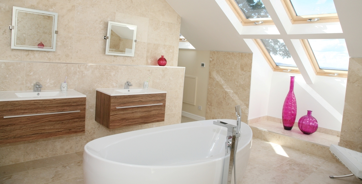 Loft Conversions Windsor