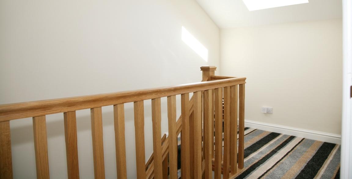 Ridge Lift Conversion Access Lofts