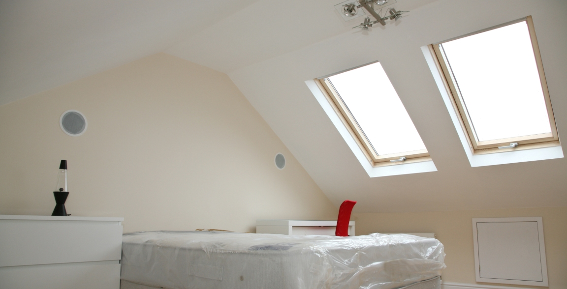 Hip To Gable Loft Conversion Access Lofts