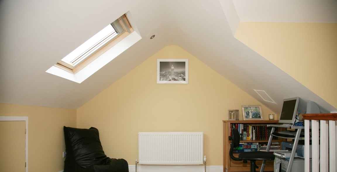 Loft Conversions Kingston