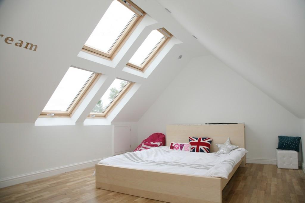 Loft Conversions Surrey